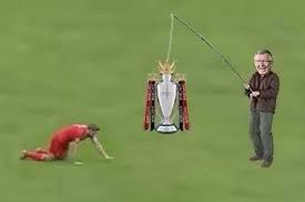 Cruelty to Gerrard!