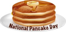 Post-'Pancake Day' PhotoSpecial