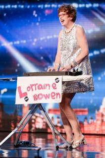 Lyrics: 'The Crumble Song' – Lorraine Bowen feat. 'My CasioOrgan'