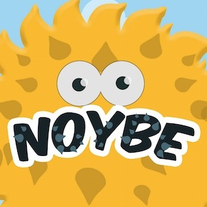 iOS Game Review: NOYBE