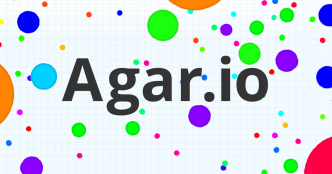 Game Review: agar.io