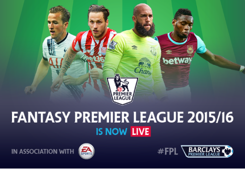 2015/16 Fantasy Football Guide