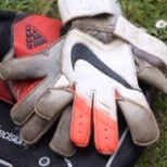 Quality Keepers courtesy of Big Man Big Hands