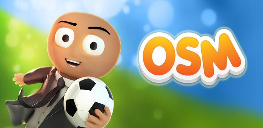 OSM – Football Manager with Friends
