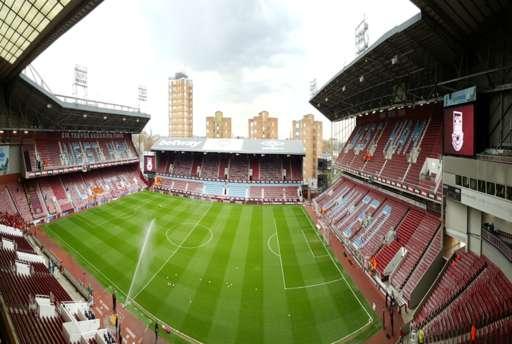 Full Time: West Ham 1-2 ManUnited