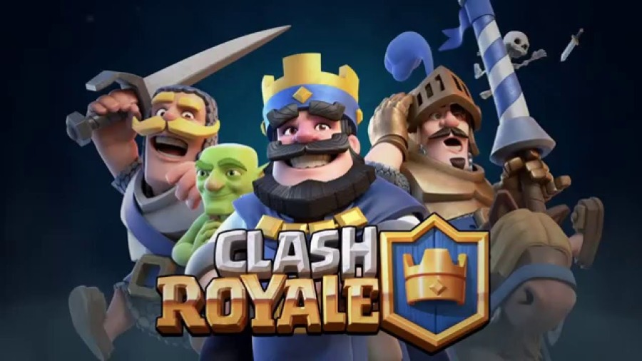 Clash Royale – Supercell's Best Yet?