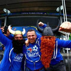 France-v-Iceland